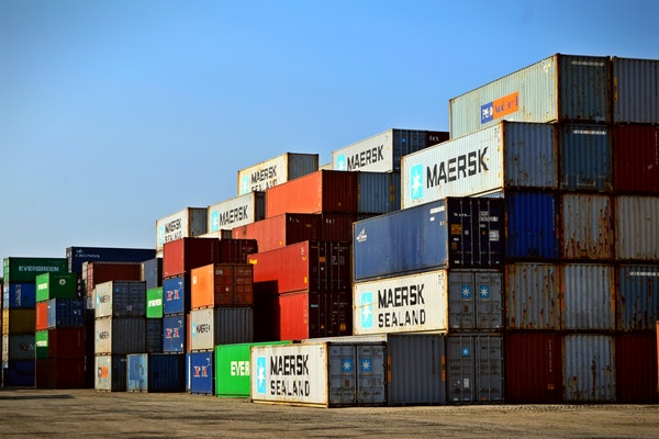 Best Logistic Companies In The World - Central Ind